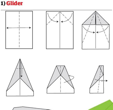 How To Make A Paper Design - calvin s canadian cave of coolness 12 cool paper airplane