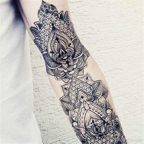Tattoo Mandala Artist | mandala tattoos tattoo designs tattoo pictures page 10