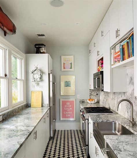 Kitchen design photo gallery beautiful small narrow kitchen ideas