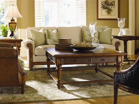 tommy bahama living room furniture island estate 531 by tommy bahama home baer s