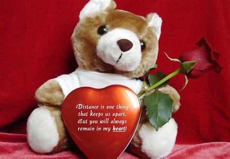images of love teddy bear desktop wallpapers animals wallpapers flowers wallpapers