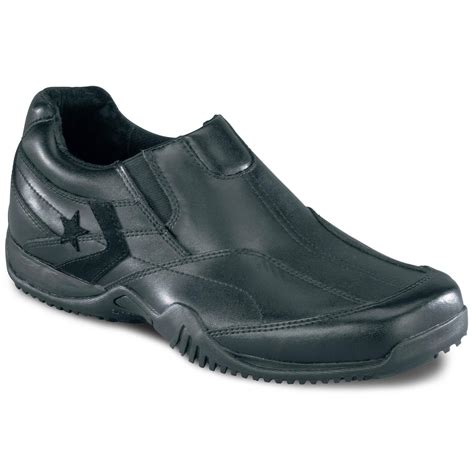 most comfortable slip resistant work shoes converse slip resistant slip on work shoes lehigh safety