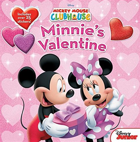 valentines mickey mouse 20 s day books ages 1 9 the suburban
