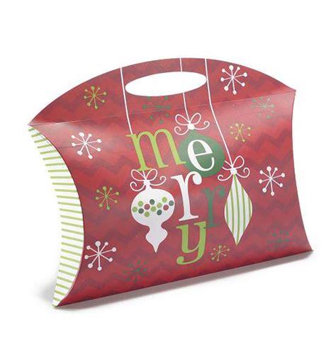cuscini natale awesome pz confezione da regalo natalizia a cuscino in