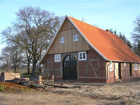 scheune neubau sanierung heuerhaus denkmalschutz neubau scheune