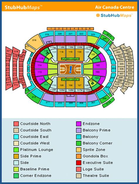 air canada centre seating raptors toronto raptors diwali at air canada centre on