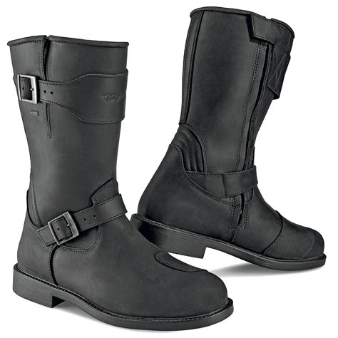 motorcycle boots style motorcycle boots waterproof comfortable and made in italy