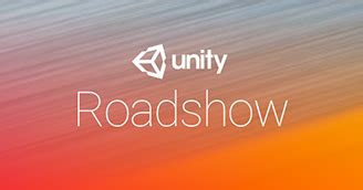 Unity Soldout unity roadshow vr belo horizonte sold out unity