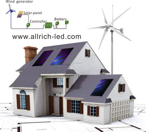 generator for house sunmoon sw 930a80 solar wind power generator for house lighting heater in solar ls