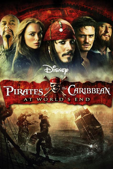 At Worlds End pirate week day 7 verbinski s of the