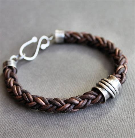 leather jewelry ideas 17 leather jewelry designs and ideas leather jewelry