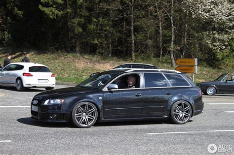 Audi Rs4 B7 Avant audi rs4 avant b7 15 april 2017 autogespot