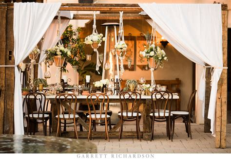 rancho santa fe estate wedding with claire and guy rancho santa fe estate private party garrett