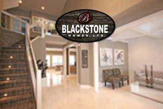 Blackstone Plumbing by Blackstone Homes Ltd Edmonton Ab Ca T6w 0p8