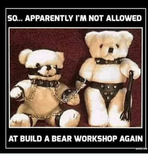 Build A Bear Meme - 25 best memes about build a bear workshop build a bear