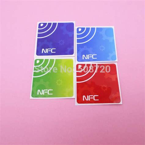 Rfid Aufkleber Kaufen by Mifare Rfid Sticker Buy Nfc Tags Yarongtechstore