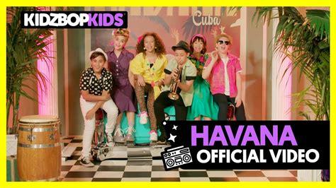 download mp3 free havana chord lagu havana kidz bop kids youtube mp3 1 42 mb