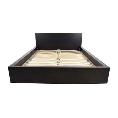 malm bed frame shop malm bed quality second furniture