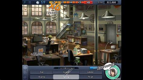 download game criminal case mod offline criminal case case 16 newsroom bonus game hd youtube