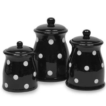 black and white kitchen canisters pin by mackenzie dyson on my style