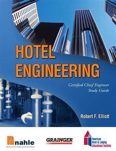 Hotel Engineering national association of hotel and lodging engineers