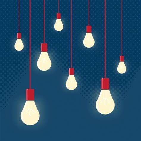 hanging light bulbs light bulb vectors photos and psd files free