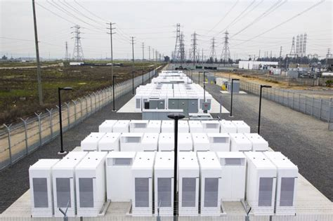 Tesla Power Station Tesla Motors Is No More Here S Why