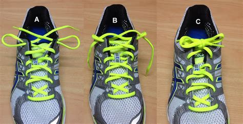 how to tie running shoes running shoe lacing techniques will these work is it just