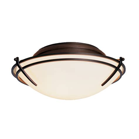 buy the tryne flush mount ceiling light