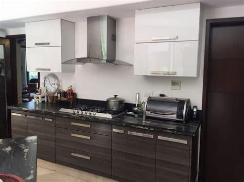 las cocinas modulares keepler cocinas integrales  closets