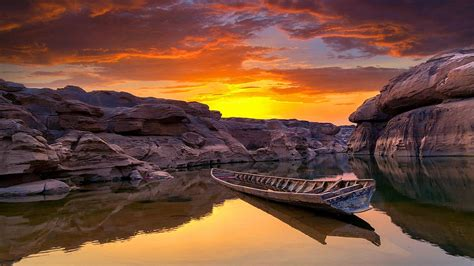 sam phan bok  grand canyon  siam hd wallpaper