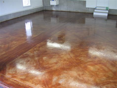 Concrete Stained Floors by 1000 Images About Stained Concrete On Acid