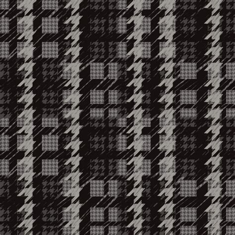 houndstooth pattern ai dark houndstooth pattern vector free download