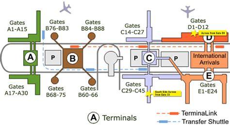 houston terminal e map bush airport chapel locations houston airport interfaith