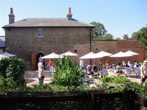 cottage garden cafe gardeners cottage cafe at valentines mansion picture of