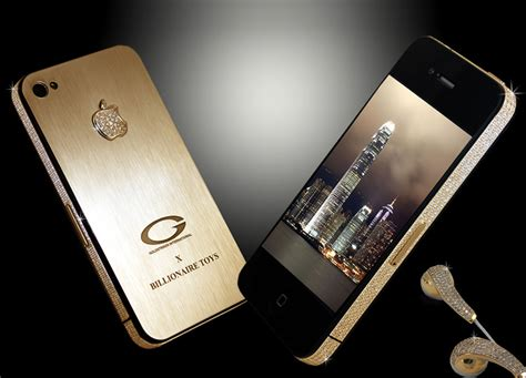 Glorious iPhone 4 by Stuart Hughes