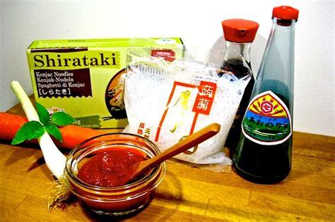 come cucinare shirataki ricette low carb pasta shirataki dissapore