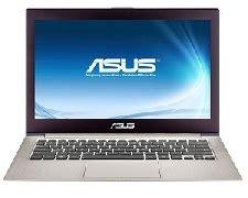 Laptop Asus Zenbook Ux32vd R3001v asus zenbook prime ux32vd r3001v notebook laptop review