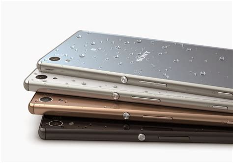 Xperia Z3 Plus sony xperia z3 plus tuexpertomovil