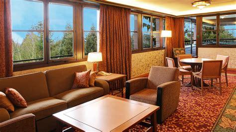 chambre standard sequoia lodge hotel sequoia lodge