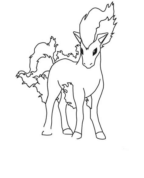 pokemon coloring pages of horsea pokemon coloring and coloring pages on pinterest
