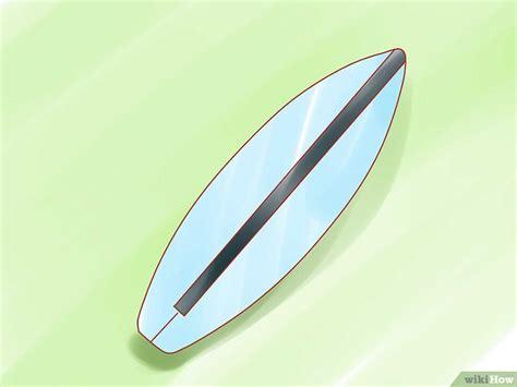 come fare una tavola da surf come fare una tavola da surf 21 passaggi illustrato