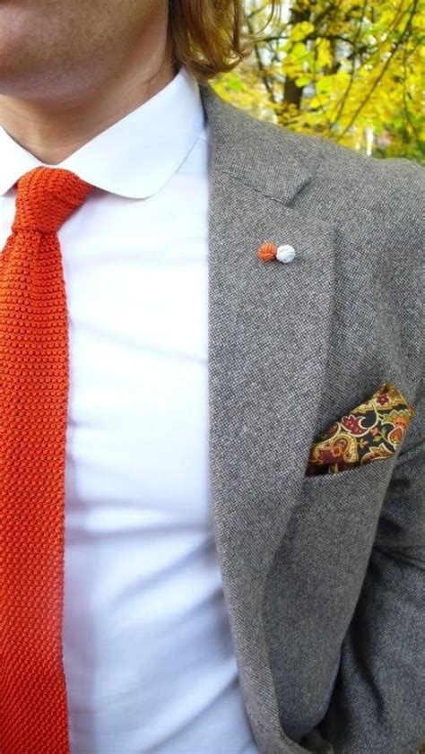 best knot for knit tie 32 best images about lapels on wool tie pin