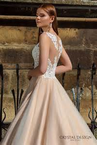 wedding dresses in color design 2016 wedding dresses wedding inspirasi
