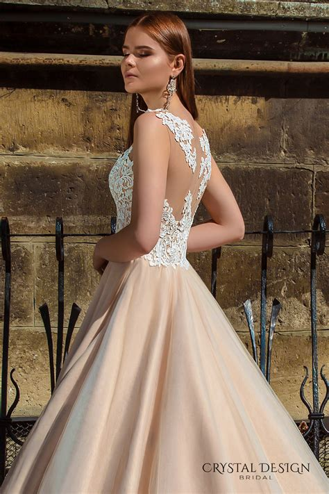 Wedding Dresses With Color And Design by Design 2016 Wedding Dresses Wedding Inspirasi
