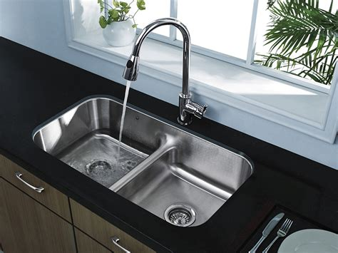 best stainless steel kitchen faucets you will get best advantage from stainless steel kitchen