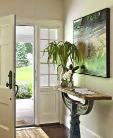 Entry Table Ideas by Entryway Decor Ideas For Your Home