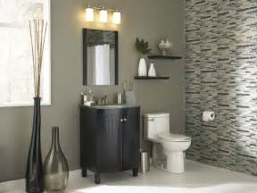bathroom tile paint home depot colours gray and brown can work with black trim or cabinets make sure the