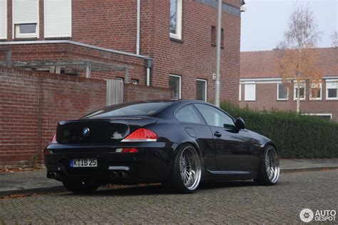 stancenation bmw m6 bmw m6 e63 23 october 2016 autogespot