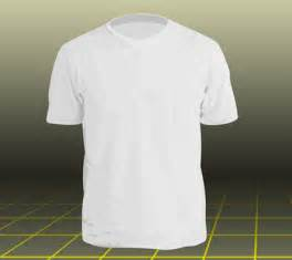 T Shirt Template With Model by Collection Of T Shirt Design Mockup Templates